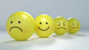 Focus sur les émotions