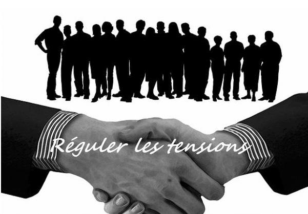 La coopération pour Laurent Chesneau